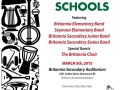 Music of our Schools