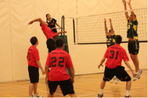Boys Volleybal